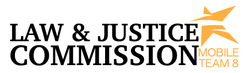 Law and Justice Commission - Mobile Team 8